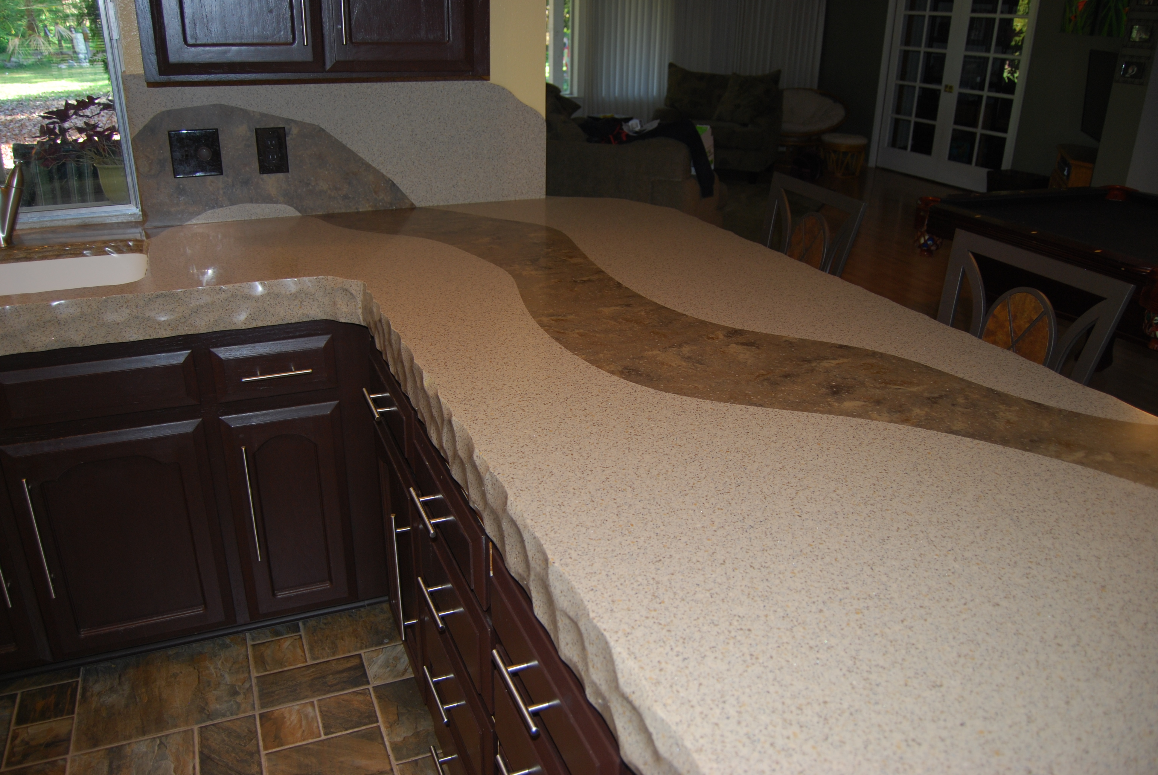 countertop info guide glass and white buyers countertops to pricing concrete blog custom